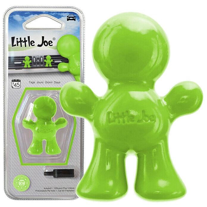 Little Joe Lufterfrischer - Auswahl: Green Team